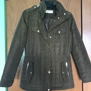 Michael Kors MidWeight Jacket